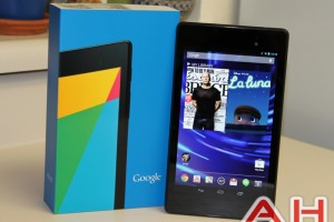 Verizon Nexus 7 With 4G LTE Certification Arriving To Retail Stores