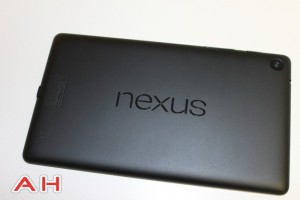 Android Tablet Deal: Nexus 7 (2013) 32GB for $239