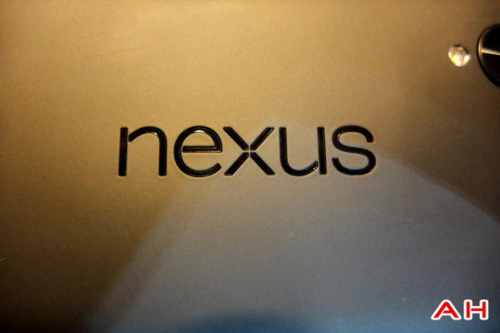 Could there be Two Nexus Devices This Year? 5.2 and 5.9 inches?