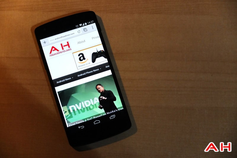 Nexus 5 AH2 11