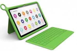 OLPC Makes Its CES Appearance With Two New Tablets For The Kiddies