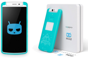 Give your Oppo N1 Some CyanogenMod 11 Love;Nightlies Are Now available