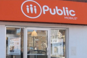 Public Mobile Customers Transitioning to TELUS