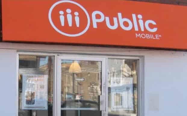 Public Store