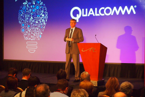 Qualcomm Thinks The Best Days Of The Smartphone Are Still Ahead Of Us