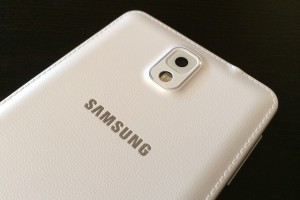 Samsung Accounts for 56% of Android Use in Enterprise