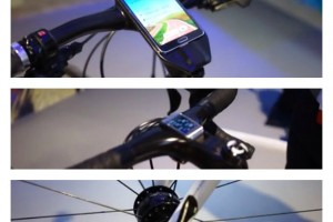 Samsung Teams Up a Trek Bike to Galaxy Note 3, Galaxy Gear