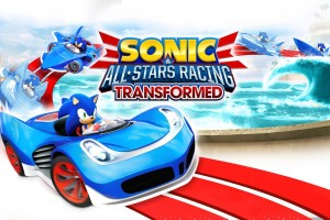 Sonic & All Stars Racing Transformed Arrives on Google Play with Multiplayer Mode in the Pipeline
