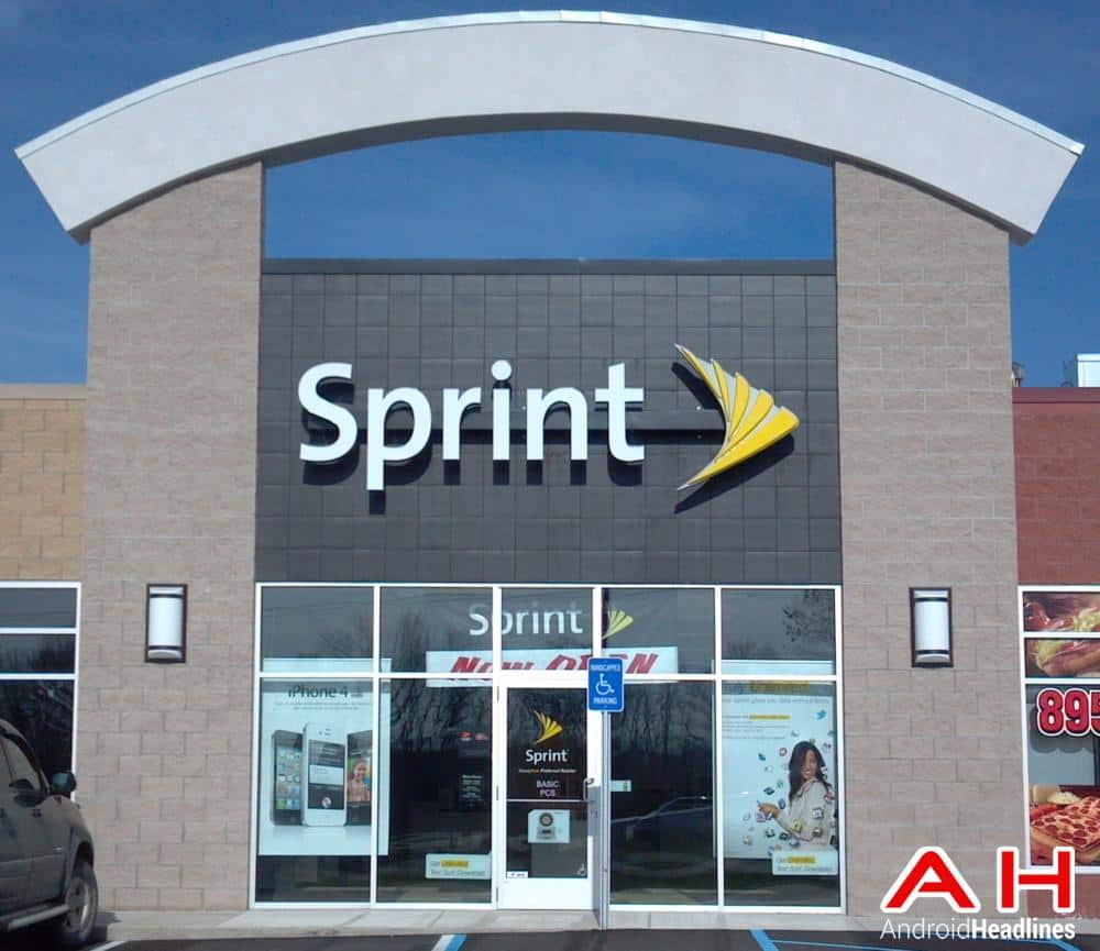 Sprint Logo 1