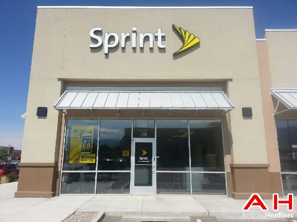 Sprint Logo 2.5