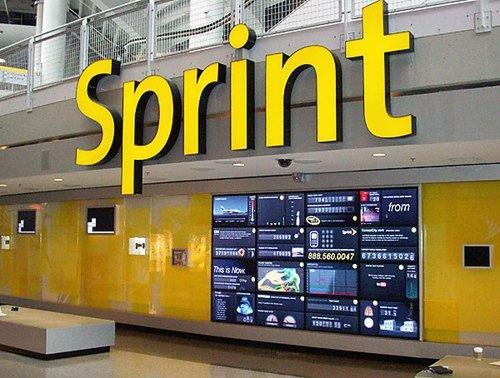 Sprint Logo 2.6