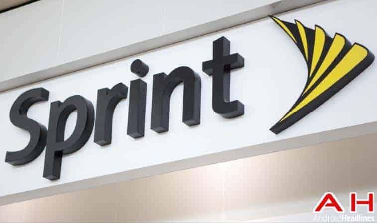 Sprint Logo 2.8