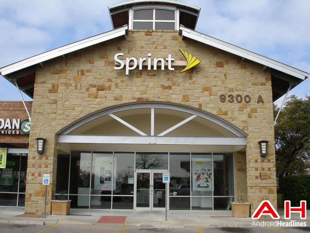 Sprint Logo 5.2