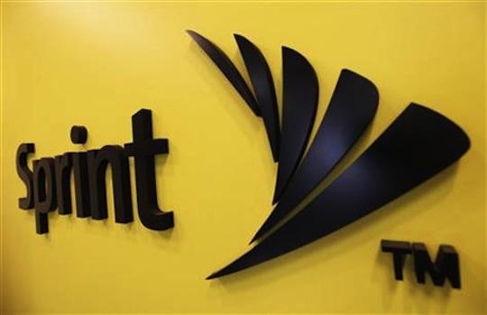 Sprint Logo 5