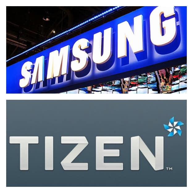 Tizen Collage