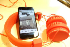 Featured Accessory Review: Urbanears Plattan