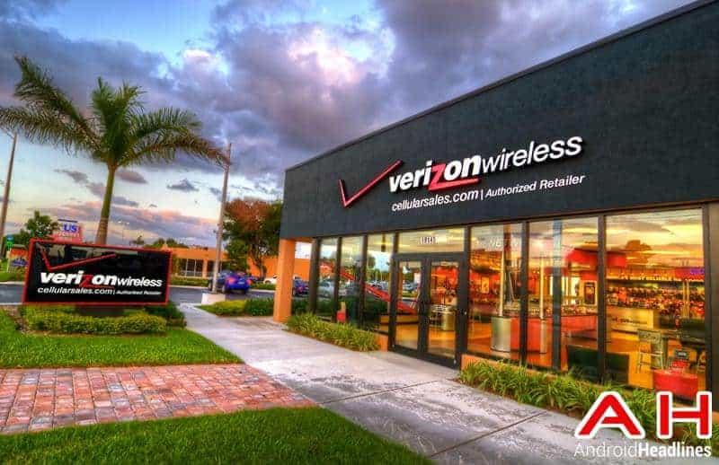 Verizon Logo Store 1.3
