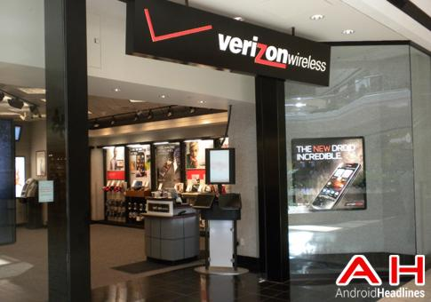 Verizon Logo Store 11.7