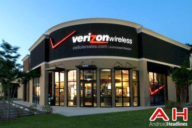 Verizon Logo Store 4.2