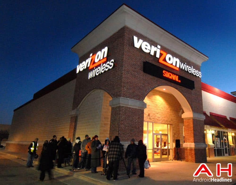 Verizon Logo Store 5
