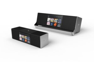 Vizio Debuts Android Powered Speakers at CES 2014