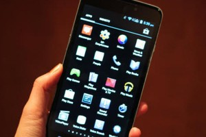 """ZTE Iconic Phablet"" at CES: Phablet on a Budget"