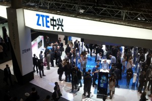 ZTE Triple's Its First Quarter Profits, Increases Yearly Revenues