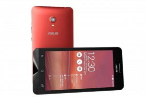 ASUS Aims to Sell 5 Million ZenFones During 2014; 5-inch and 6-inch Models Available Now