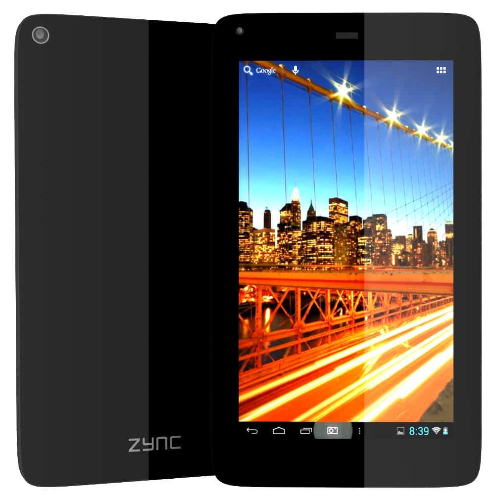 Zync-Z605