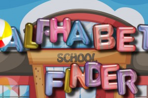 Sponsored Game Review: Alphabet Finder