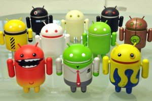 Android Extends Lead Over iOS in US, Continues World Domination in Sales Internationally