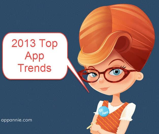 appannie.com top app trends