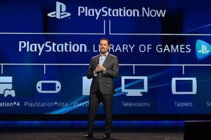 PlayStation Now Games Will Require a DualShock 3 Controller