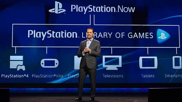 art Sony PlayStation Now 620x349