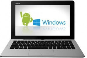 ASUS Reportedly Pulls Plug on Windows/Android Dual OS Notebook at Google's Request