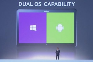 AH Primetime: Dual-Booting Android/Windows Devices to Come to CES Again. But Does Anyone Want Them?