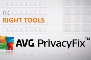 Sponsored App Review: AVG PrivacyFix