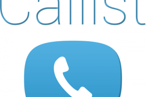 Sponsored App Review: Callist