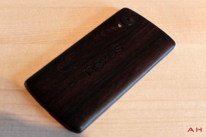 Featured Accessory Review: dBrand Vinyl Skins For The Google Nexus 5