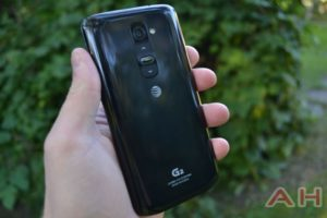 LG Prioritizing Updates for their G-Series Smartphones, But Won't Commit to Others