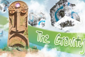 Sponsored Game Review: The Gravity