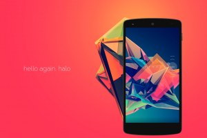 Halo For Paranoid Android Receives New Kit Kat Style; Transparency And All