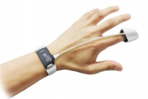 iHealth Announce Wearable Health Monitors at CES 2014