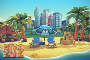 Sponsored Game Review: City Island 2 – Building Story