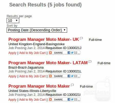 Latin America Job 31