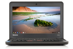 Lenovo Plans to Launch Multiple Chromebooks This Summer
