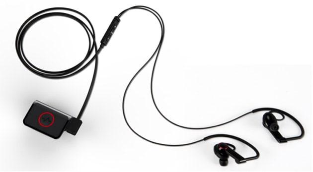 lg heartrate earphones