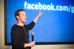 Facebook to Take on Google With App Marketing