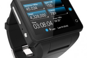 Android Powered Neptune Pine Promises a True Smartwatch