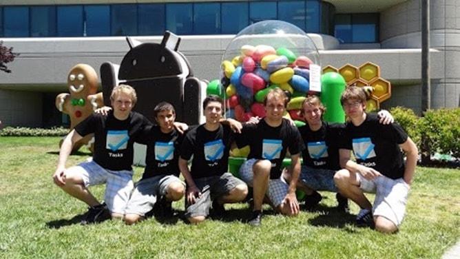 Bitspin-Google-IO